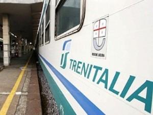 Linea ferroviaria Genova - Ovada