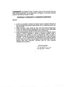 Interrogaz_Oliveri_Linea Genova-AcquiT p2