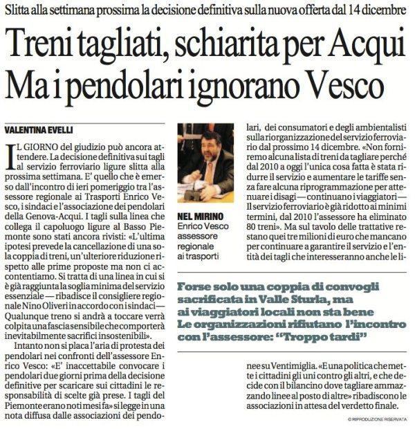 La Repubblica 20131108