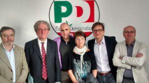 Circolo PD Busalla Crocefieschi intitolato a Franco Torre